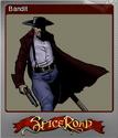 Spice Road Foil 3