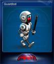 Alien Robot Monsters Card 9