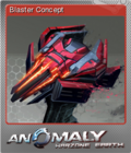 Anomaly Warzone Earth Foil 1