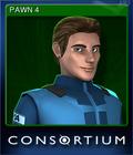 CONSORTIUM Card 2