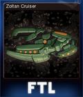 FTL Faster Than Light Card 7