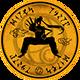 Bayonetta badge 5