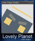 Lovely Planet Card 4