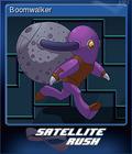 Satellite Rush Card 5