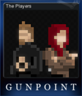 Gunpoint Card 6