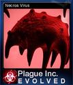 Plague Inc Evolved Card 9