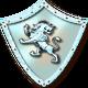 Stronghold Kingdoms Badge Foil