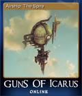 Guns of Icarus Online Card 8