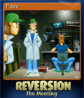 Reversion - The Meeting Card 6