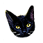 9 Clues The Secret of Serpent Creek Emoticon Kitty