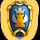 CastleStorm Badge Foil