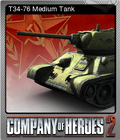 Company of Heroes 2 Foil 2