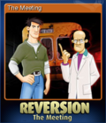 Reversion - The Meeting Card 4