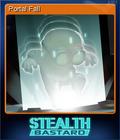 Stealth Bastard Deluxe Card 4