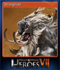 Might & Magic Heroes VII Card 5