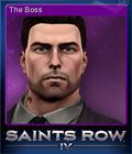 Saints Row IV Card 8