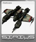 Sirius Online Foil 8