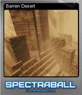 Spectraball Foil 2