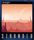 Stranded Card 2
