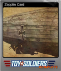 Toy Soldiers Complete Foil 03