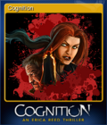 Cognition An Erica Reed Thriller Card 2