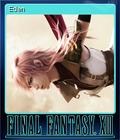 FINAL FANTASY XIII Card 3