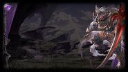 Granblue Fantasy Versus Background Vaseraga