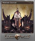 Joe Devers Lone Wolf HD Remastered Foil 06