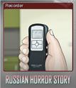 Russian Horror Story Foil 1