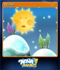 Aqua Panic! Card 4