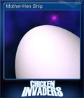 Chicken Invaders 3 Card 6