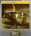 The Entente Gold Foil 5