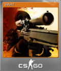 Counter-Strike Global Offensive Foil 5
