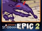 Draw a Stickman: EPIC 2 - Ink Rat