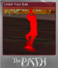 The Path Foil 6