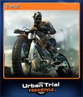 Urban Trial Freestyle Card 4