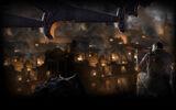 Sniper Elite V2 Background Inferno