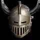 Din's Curse Badge 4