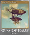 Guns of Icarus Online Foil 5