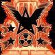 Nuclear Dawn Badge Foil