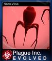 Plague Inc Evolved Card 6