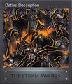 Steam Awards 2017 Card 07