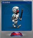 Alien Robot Monsters Foil 9