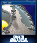 Chicken Invaders 3 Card 3