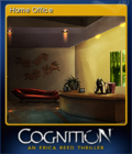 Cognition An Erica Reed Thriller Card 11