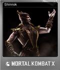 Mortal Kombat X Foil 5