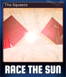 Race The Sun - The Squeeze