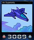 3089 Futuristic Action RPG Card 5