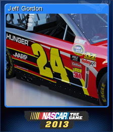 NASCAR the Game 2013 Card 6.png