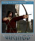 War of the Vikings Foil 5